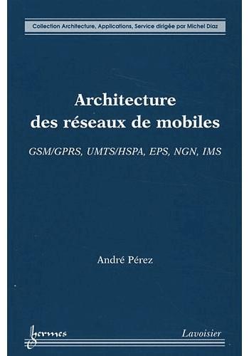 Architecture des réseaux de mobiles